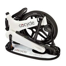 Station d'Accueil Portable Gocycle