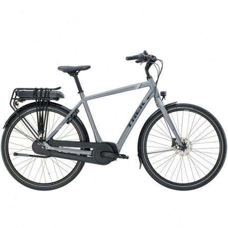 Vélo Electrique Trek District+ 1