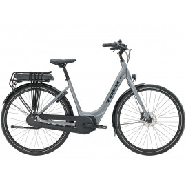 Vélo Electrique Trek District+ 1 2020