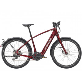Vélo Electrique Verve Allant+ 8S