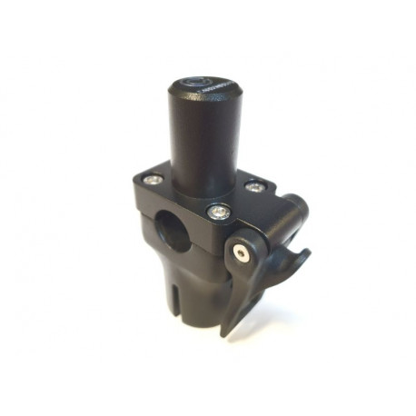 Adaptateur de potence Dualtron - Carbonrevo - V1A - Crochet d'origine réutilisable