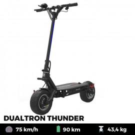 Trottinette électrique puissante DUALTRON THUNDER