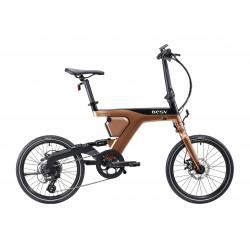 Vélo électrique pliant BESV PSF1