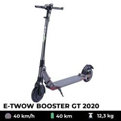 TROTTINETTE ÉLECTRIQUE E-TWOW BOOSTER GT