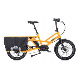 Vélo cargo électrique Tern GSD S00 2020