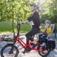 Vélo cargo électrique Tern HSD P9 2020