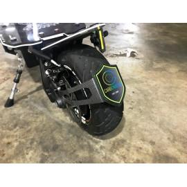Lèche roue – Carbon Fibre – Carbonrevo