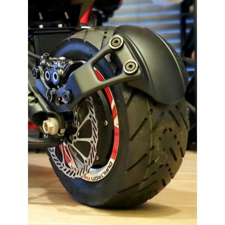 Lèche roue pour Dualtron Thunder V2 - Carbonrevo