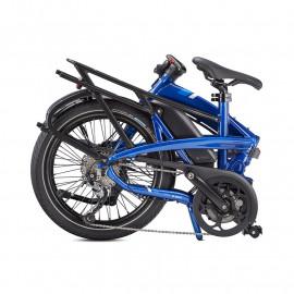 Vélo électrique pliant Tern Vektron Q9