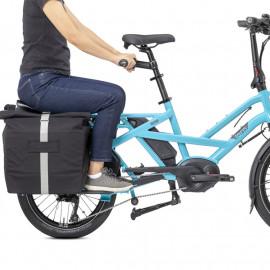 Sacoche vélo cargo Tern Cargo Hold 37 Panniers 37L
