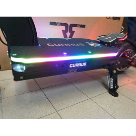 Deck LED pour Currus Panther