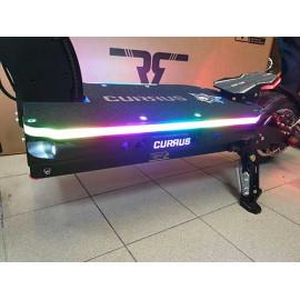 Deck LED pour Currus Panther