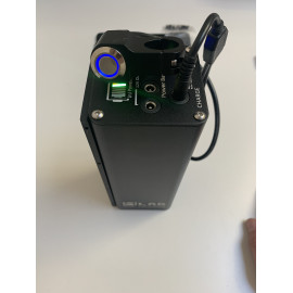 câble + interrupteur batterie externe Currus