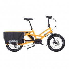 Vélo cargo électrique Tern GSD S10 2020
