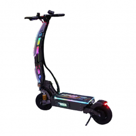 Trottinette Electrique Weped CTD