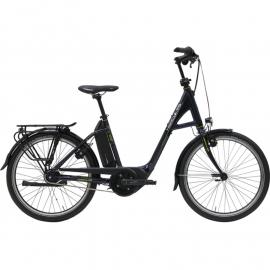 Vélo compact Hercules - Futura Compact F8 20