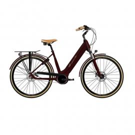 Vélo électrique E-EXCELLENCE 30 - Granville - Bordeaux