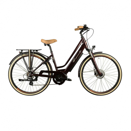 Vélo électrique E-SMOTH 20 - Granville