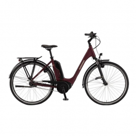 Vélo électrique Sinus Tria N7F Eco 2020 WINORA