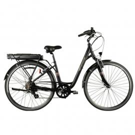 Vélo électrique E-SMOOTH 50 - Granville - Noir