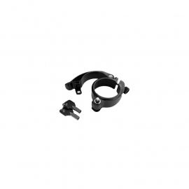 Collier de selle antivol batterie 20 pouces