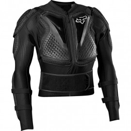 Veste de Protection TITAN Noir 2021 FOX