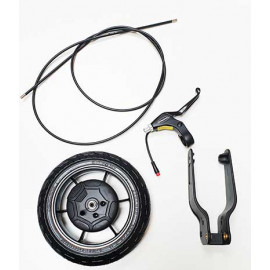 Kit frein tambour pour E-twow