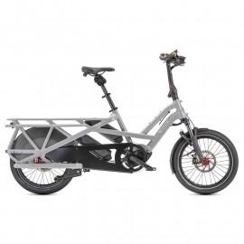 Vélo cargo électrique Tern GSD R14 2021