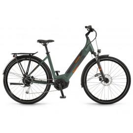 Vélo électrique Yucatan i9 2020 WINORA