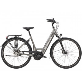 Vélo Electrique Trek District+ 7 Lowstep 2021