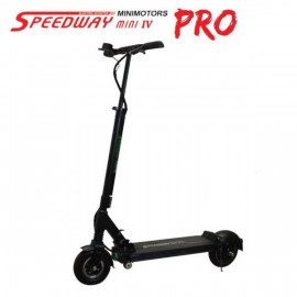 Trottinette électrique Minimotors Speedway Mini 4 Pro 16 Ah
