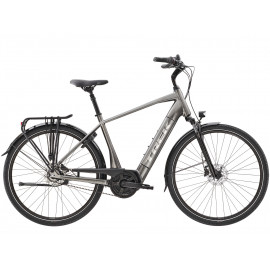 Vélo Electrique Trek District+ 7 2021