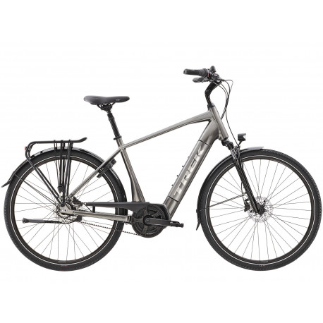 Vélo Electrique Trek District+ 7