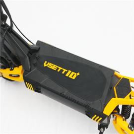 Trottinette Bimoteur VSETT 10+ 60V 25.6Ah - SUPER