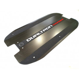 Deck en Carbone avec Grip pour DT THUNDER - Carbonrevo