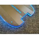 Deck 3D LED lumineux Dualtron - Carbonrevo