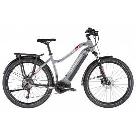 Vélo Electrique Haibike SDURO Trekking 4.0 500Wh Cadre Mixte 2021