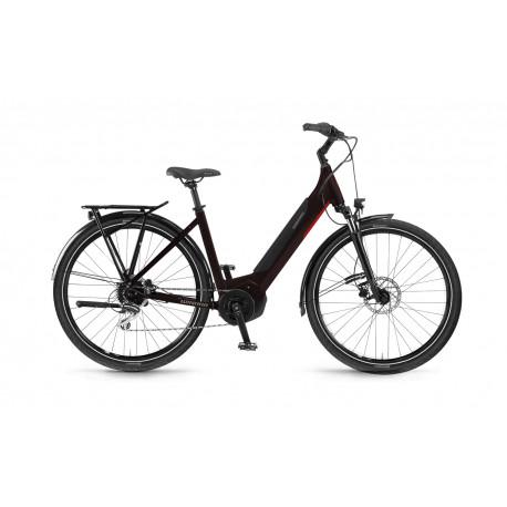 Vélo électrique Yucatan 9