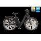 Vélo électrique Sinus Tria N8F