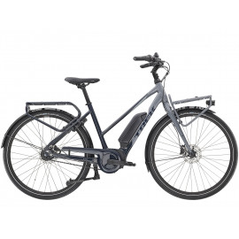 Vélo Electrique Trek District+ 2 Stagger 2021