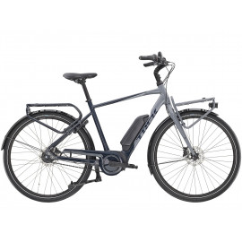 Vélo Electrique Trek District+ 2 2021