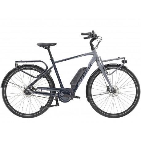 Vélo Electrique TREK District+ 2 2020-2021