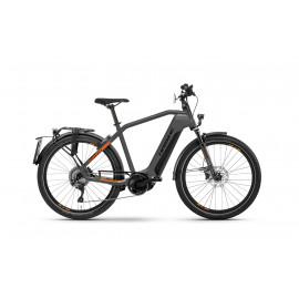 SpeedBike Haibike Trekking S10 i625Wh 2021