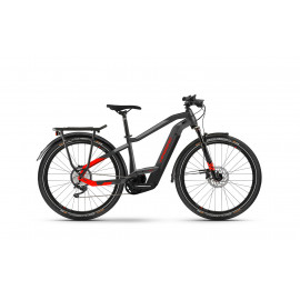 Vélo Electrique Haibike SDURO Trekking 9 i625Wh Unisexe 2021
