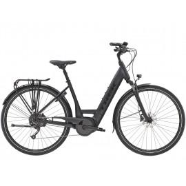 Vélo Electrique Trek Verve+ 3 Lowstep 2021
