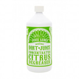 Dirt Super Gnarl - Juice Lubes - 1L
