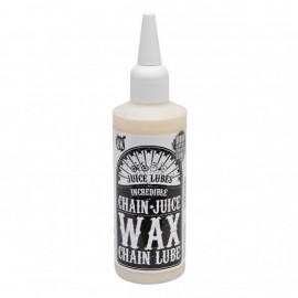 Wax Chain Lube - Juice Lubes - 130ml