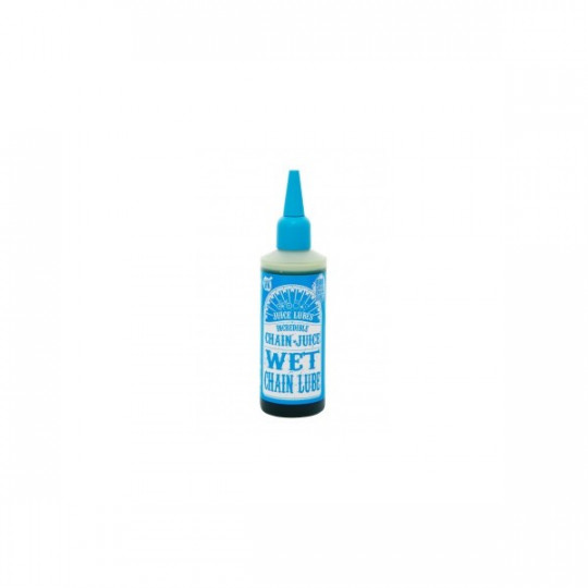 Wet Juice - Juice Lubes - 130ml