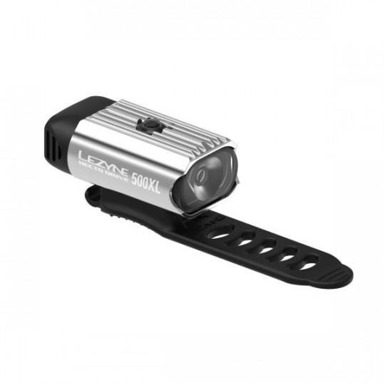 Phare à LED Hecto Drive 500XL - Lezyne