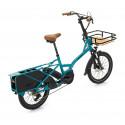 Vélo Cargo Electrique KIFFY Capsule